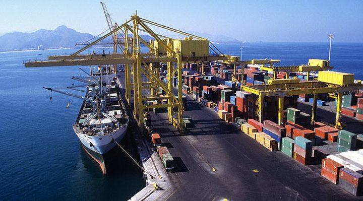 ارتفاع حجم التبادل التجاري بين روسيا والهند بنحو 19%