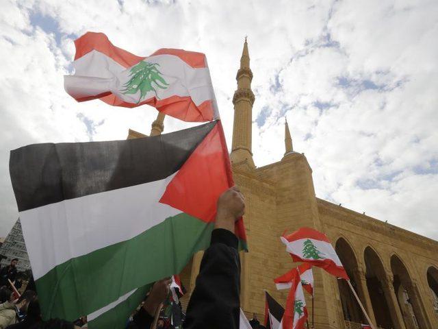 """الخطوة تنطوي على محاذير وخطورة .. مقترح """"لتبادل أراض"""" بين بيروت وفلسطين"""