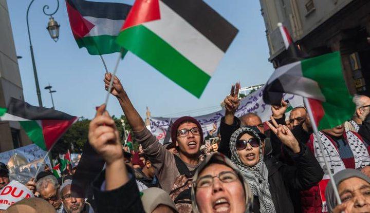 لماذا تدعم بعض الدول العربية قرارنا السياسي وتتجاهل حقوق اللاجئين على أراضيها؟
