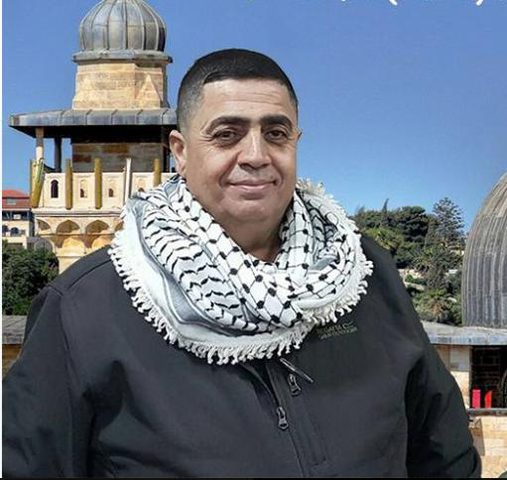 النتشة: على المجتمع الدولي العمل الجاد لوضع حد للاحتلال ومحاسبته