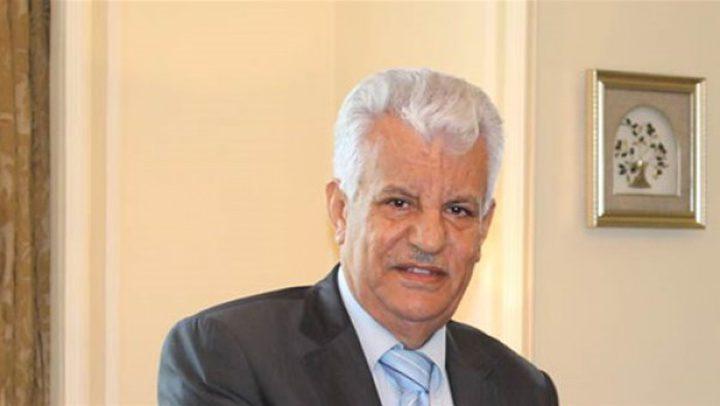 السفير الشوبكي: قرار ترامب بمثابة هدية للقضية الفلسطينية