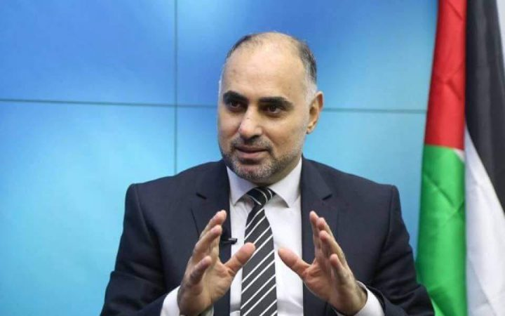 """أبو عيطة لـ"""" النجاح"""": لن نسمح بانهيار المصالحة"""