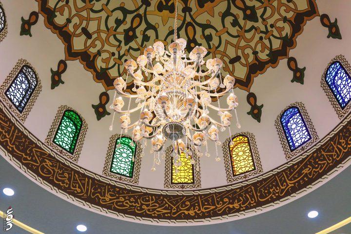 نابلس في المرتبة الثالثة.. أكثر من 3 آلاف مسجد في فلسطين