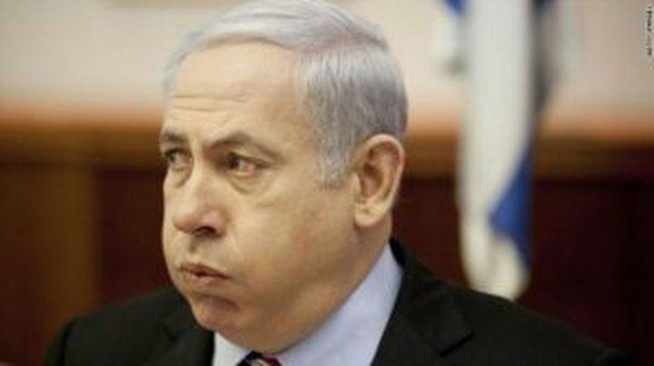 توصيات شرطة الاحتلال ضد نتنياهو مزلزلة
