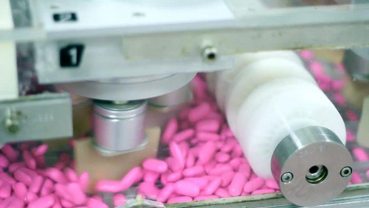 ابتكار طابعة لإنتاج اقراص الدواء