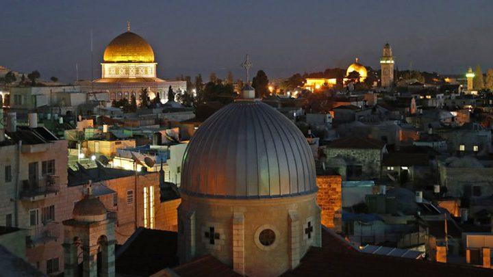 """رأفت: قرار نقل سفارة غواتيمالا إلى القدس """"أرعن"""""""