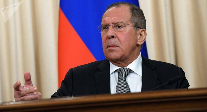 لافروف: موعد الاجتماع الجديد بين بوتين وترامب لم يناقش بعد