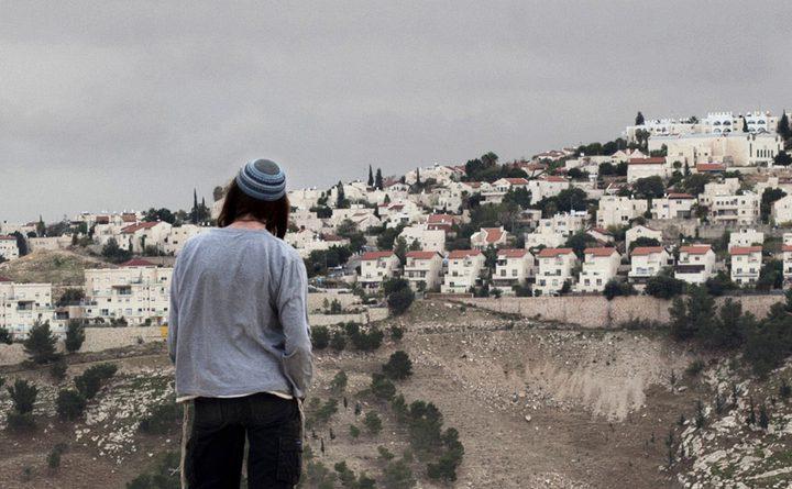 مخطط إسرائيلي لمليون وحدة استيطانية بالضفة