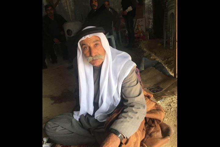 الاحتلال يقرر سجن شيخ قرية العراقيب 10 أشهر وإبعاده عنها