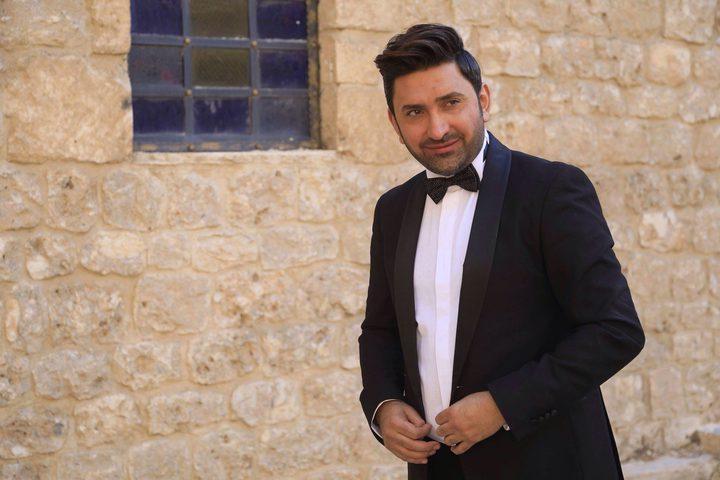 """يستعد الفنان السوري سامر كابرو لإطلاق كليب أغنية جديدة عنوانها """"غنولا غنولا"""""""