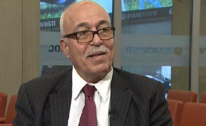 """رأفت يصف قرار نقل سفارة غواتيمالا إلى القدس بـ""""الأرعن"""" وغير المسؤول"""