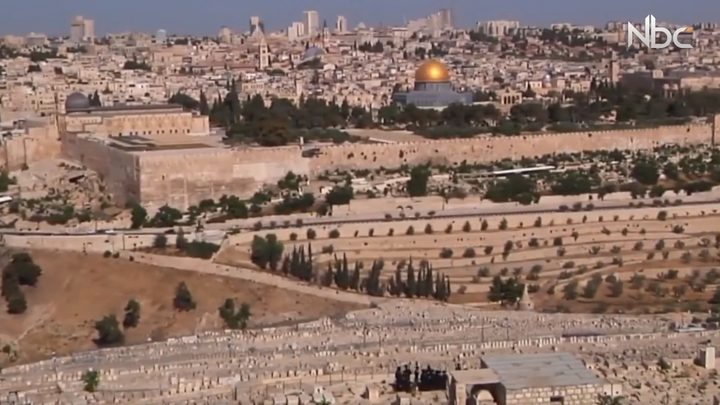 إسرائيل تسعى لإقامة عاصمة كبرى لها في القدس (فيديو)