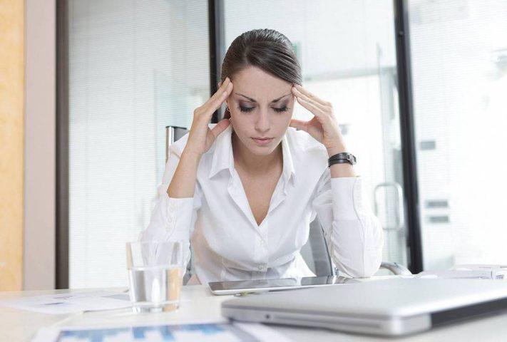 لماذا يشكل الاجهاد خطر حقيقي على النساء؟