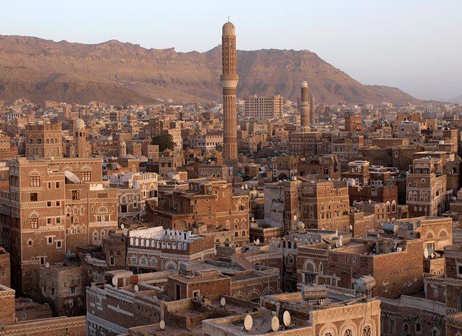 حصيلة 1000 يوم من الحرب على اليمن