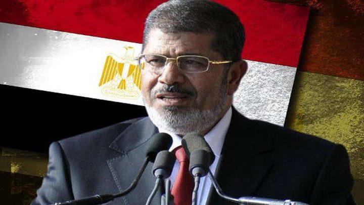 القضاء المصري ينظر في إسقاط الجنسية عن مرسي