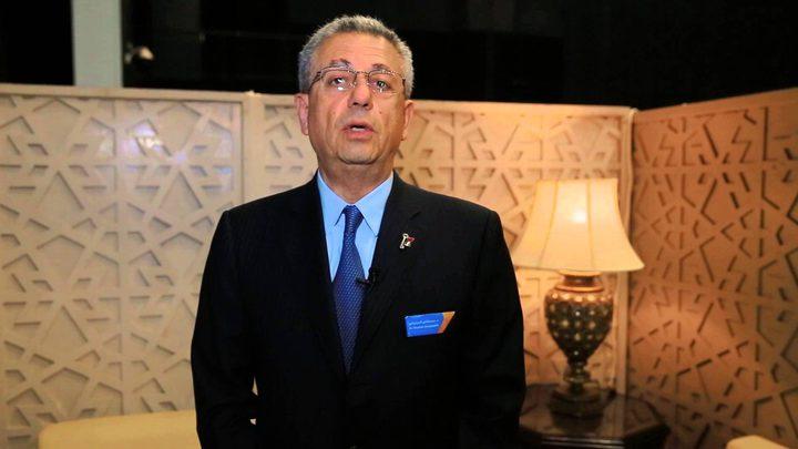البرغوثي: يجب احالة مجرمي الحرب الاسرائليين الى محكمة الجنايات الدولية