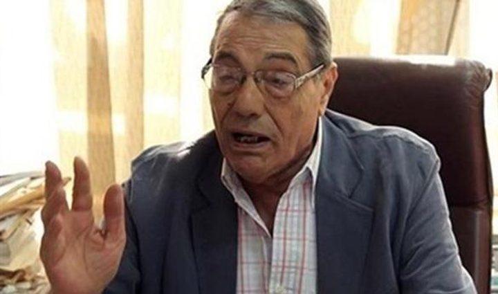 الموت يُغيّب الكاتب المصري الكبير صلاح عيسى