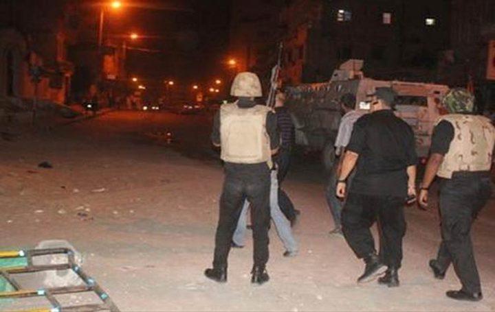 إحباط هجوم على حاجز أمني في العريش شمال سيناء