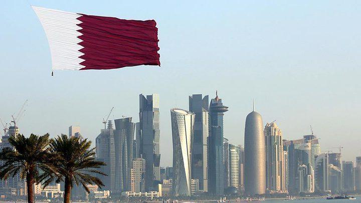 ارتفاع ميزانية البنوك العاملة في قطر على أساس شهري في نوفمبر 2017