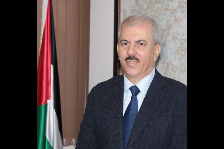 """عيسى لـ"""" النجاح"""": الجو العام يدعم  مشروع قانون منع التفاوض حول القدس"""