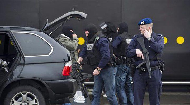 الأمن الهولندي يعتقل 4 أشخاص بشبهة الإرهاب