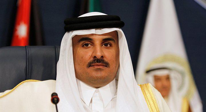 """""""يارتسيك حياة"""":  أنقرة أحبطت """"انقلابا"""" على أمير قطر"""