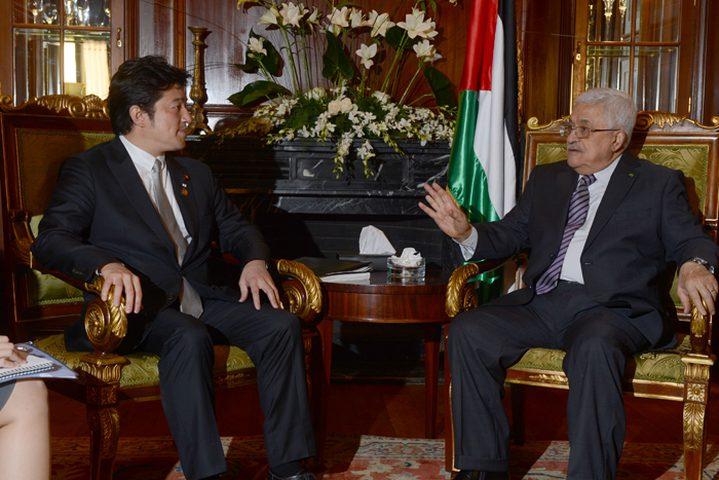 """""""واللا"""" العبري: اليابان تدعو لعقد لقاء مشترك في طوكيو من أجل استئناف المفاوضات"""
