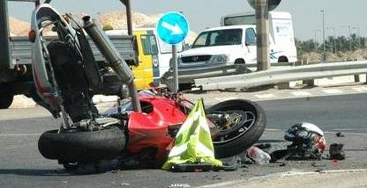 إصابة بالغة لمواطن في نابلس