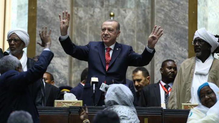 اجتماع يضم رؤساء أركان تركيا والسودان وقطر