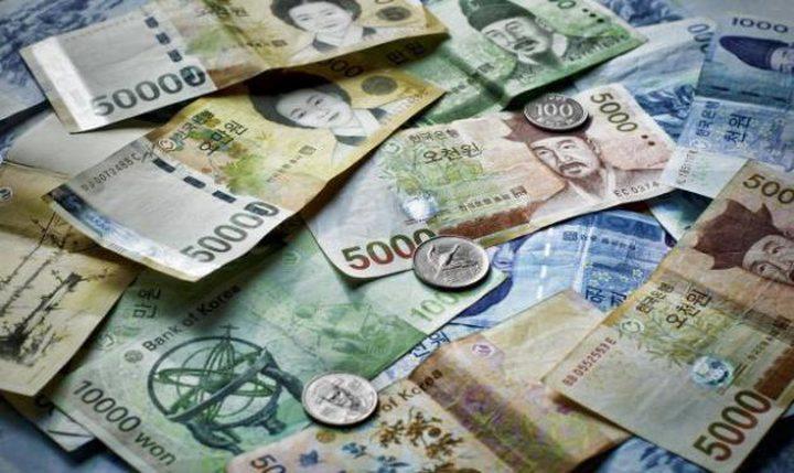 تشديد الإجراءات النقدية هو أبرز التحديات أمام اقتصاد كوريا الجنوبية