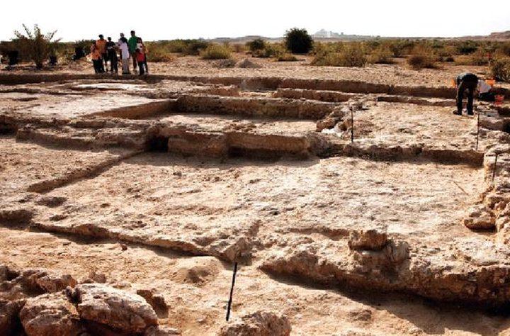 سلطنة عمان تكتشف آثاراً عمرها 4500 عام