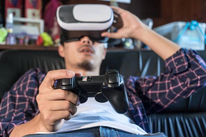 لماذا تؤثر ألعاب الفيديو على الصحة العقلية ؟