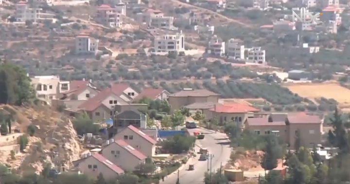 مخطط إسرائيلي لبناء مليون وحدة استيطانية في الضفة (فيديو)