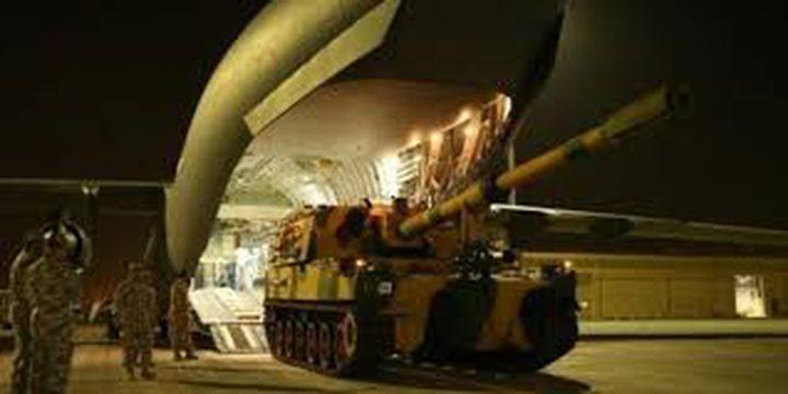 وصول دفعة جديدة من القوات التركية إلى الدوحة