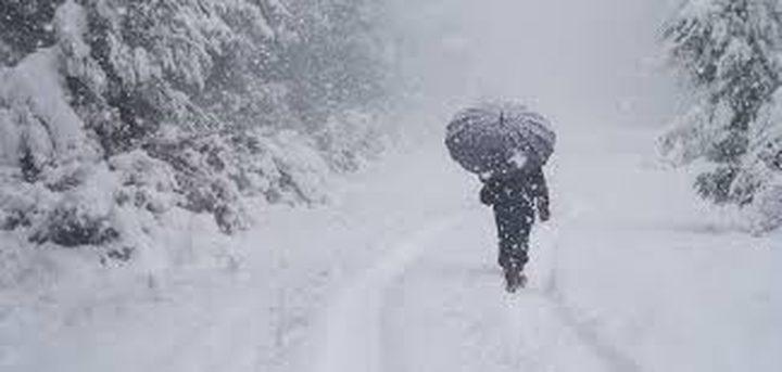 كيف يؤثر الشتاء على كبار السن؟