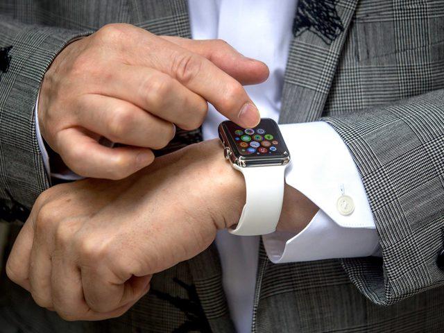 كيف سيكون مستقبل الساعات الذكية