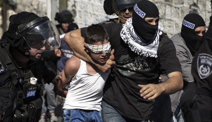 محكمة الاحتلال تمدد اعتقال فتية مقدسيين