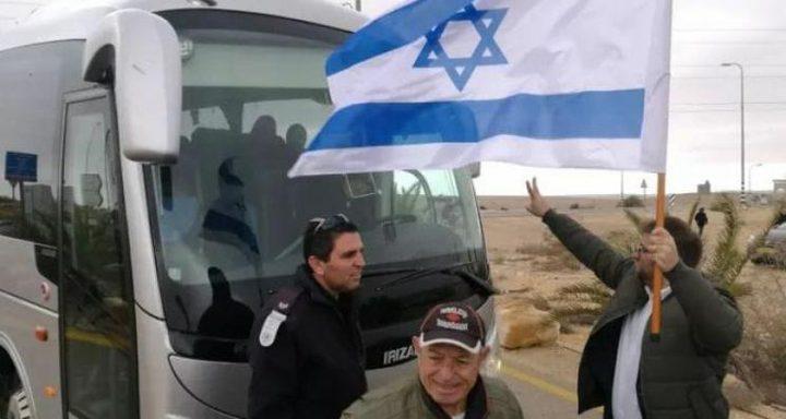 """الإحتلال يُشدّد الحراسة على عضو الكنيسيت """"حزان"""""""