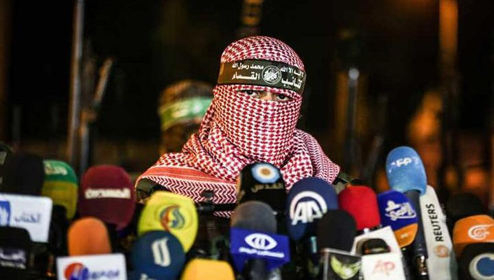 """القسام يُوجّه رسالة لـ""""حزان"""": اخترتم طريق """"الجبناء"""""""