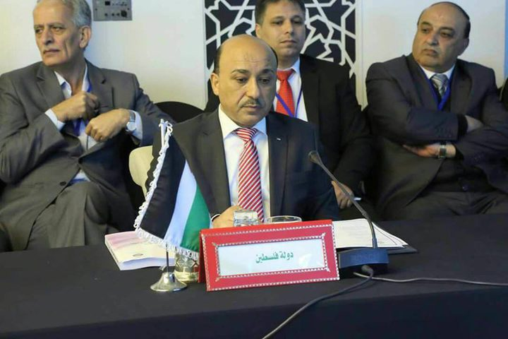 الحساينة يلتقي رئيس الحكومة المغربية خلال مشاركته في مؤتمر وزراء الإسكان والتعمير العرب