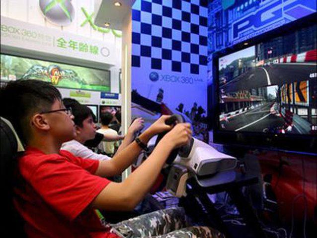 """إدمان ألعاب الفيديو يدخل أمراض """"الصحة العالمية"""""""