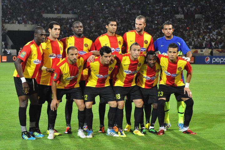 الترجي يعود للانتصارات ليحلق بقمة الدوري التونسي