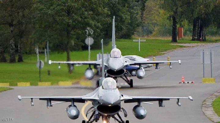بلجيكا تسحب مقاتلاتها من التحالف ضد داعش