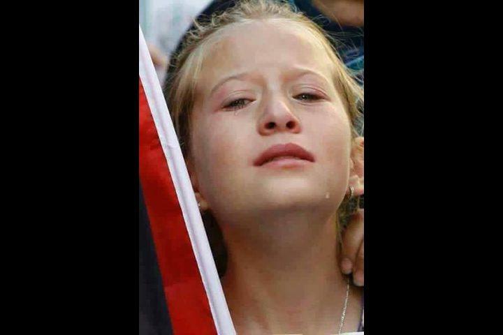 قراقع ينفي الحكم على الفتاة عهد التميمي بالسجن لعامين