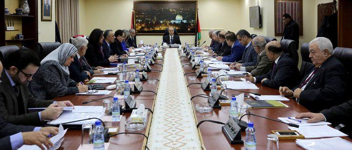 مجلس الوزراء: قرار الجمعية العامة للأمم المتحدة يشكل انتصاراً لقيم العدالة الإنسانية