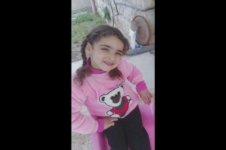 طفلة الـ 4 أعوام توفيت بصعقة كهربائية