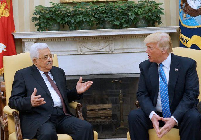 مسؤولون فلسطينيون وغربيون يكشفون تفاصيل المحادثات الأميركية حول صفقة القرن