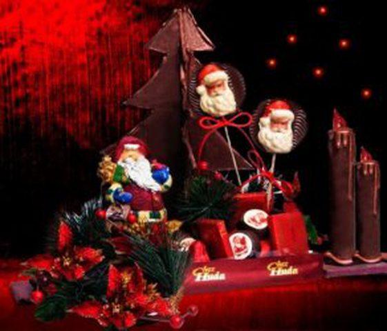ما هي أبرز هدايا عيد الميلاد المجيد؟