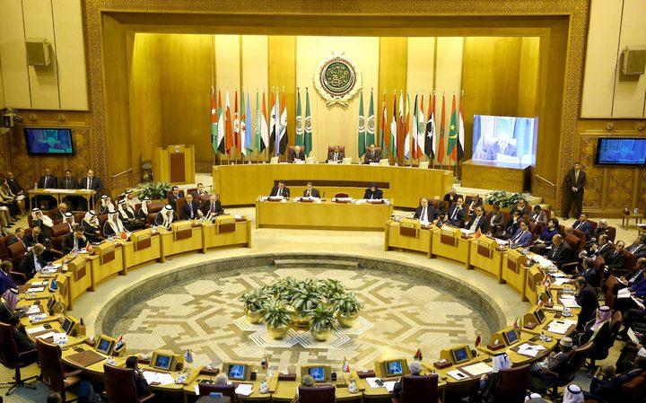 خطة بالبرلمان العربي ضد ترشيح اسرائيل في مجلس الأمن