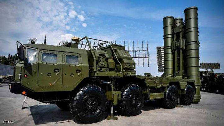 "تركيا تشتري صواريخ ""إس-400"" بـ2.5 مليار دولار"